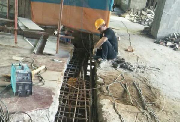 土建维修改造