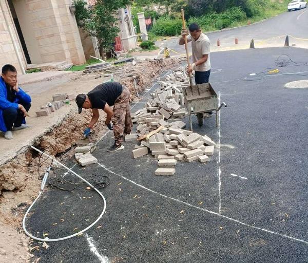 祥颐养老院改造工程