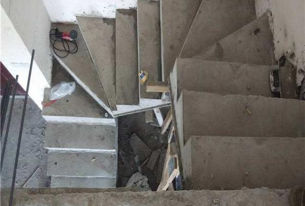 地下室下挖