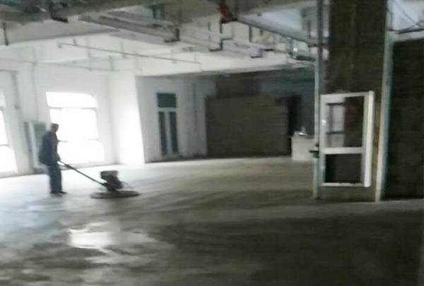 厂房土建改造